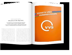 Neue VVS Apps für Android und iOS