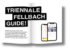 Triennale Fellbach 2019 - Exhibition Platform: Digitaler Guide von points